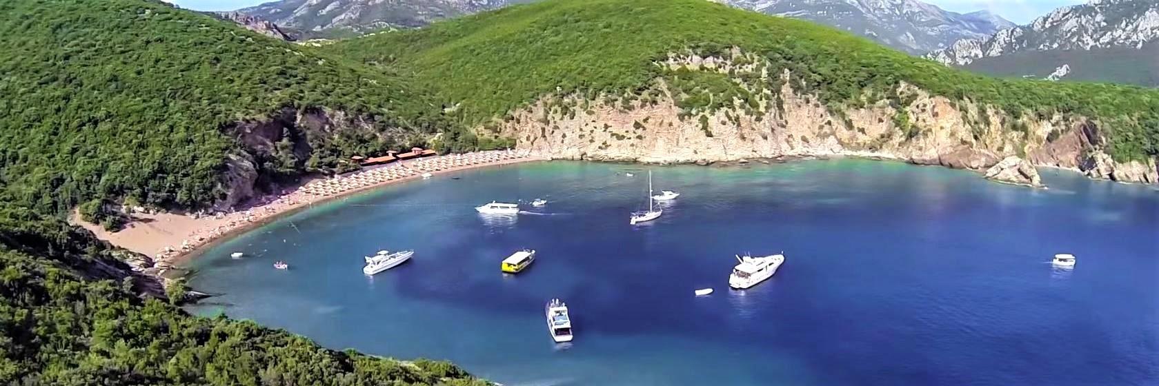 IHG Hotels Set to Open Their First Luxury Resort in Montenegro