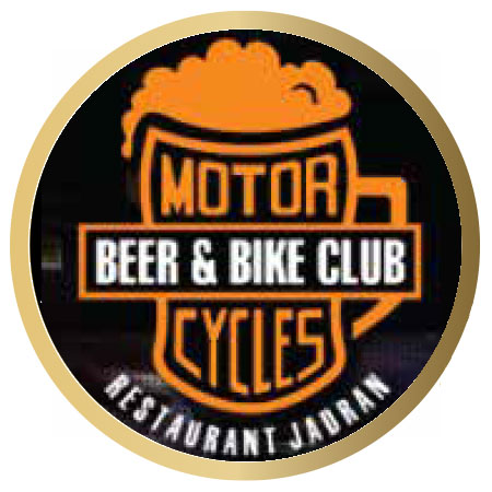 BEER & BIKE CLUB JADRAN
