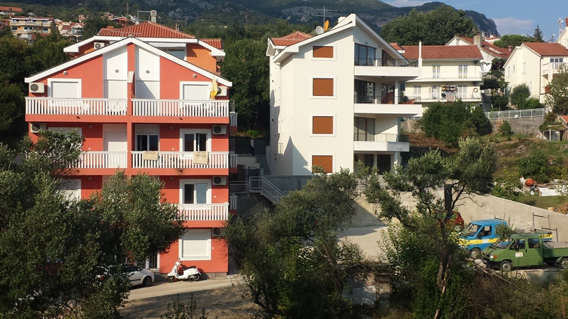 1642 Herceg Novi  Apartment 3r 132m2