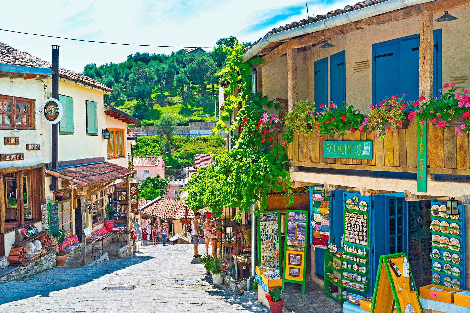Explore The Sunniest City in Montenegro