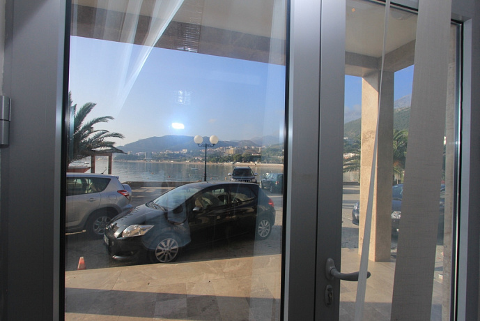 971 Budva Rafailovichi Commerce property 189m2