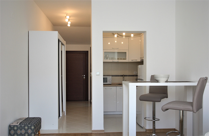 30 Budva  Apartment 31m2