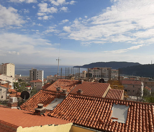 3500 Budva Becici Apartment 2r 54m2