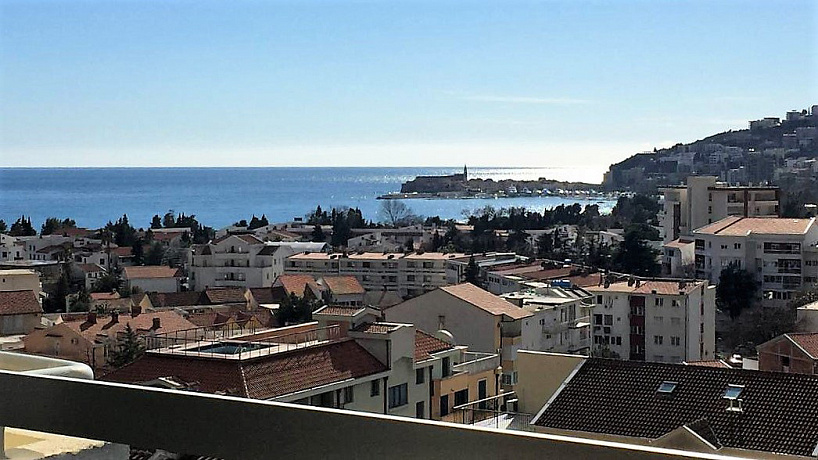 3626 Budva apartment  5r 113m