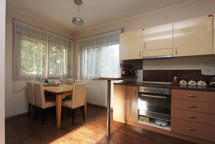 7 Kotor Dobrota Apartment 1r 52m2