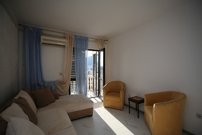 3488 Budva Budva Apartment 1r 35+6m2