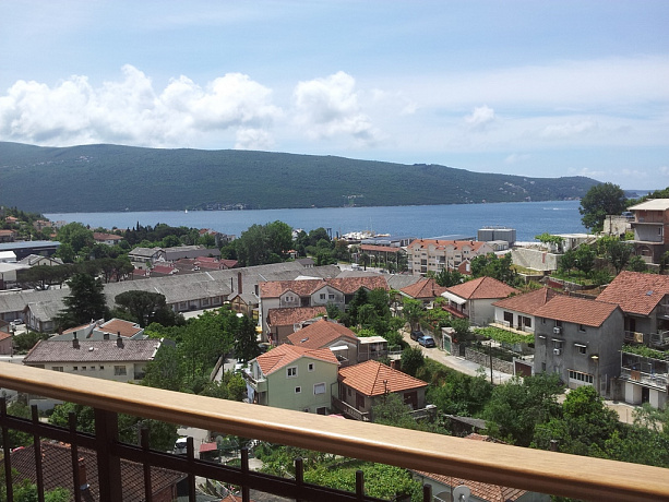 613 Herceg Novi  Apartment 1r 48-54m2