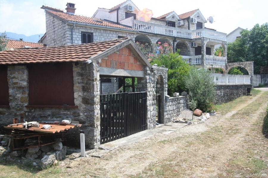 Черногория купить дом у моря цены