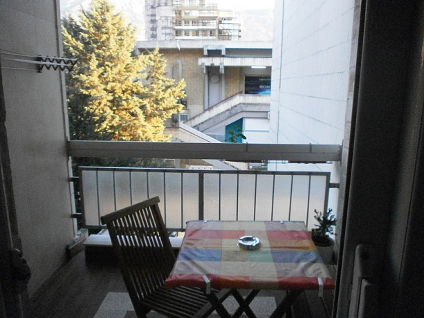 1888 Budva  Apartment 3r 98m2