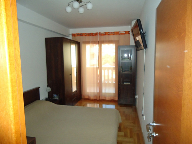 1186 Budva Rozino Apartment 1r 54m2