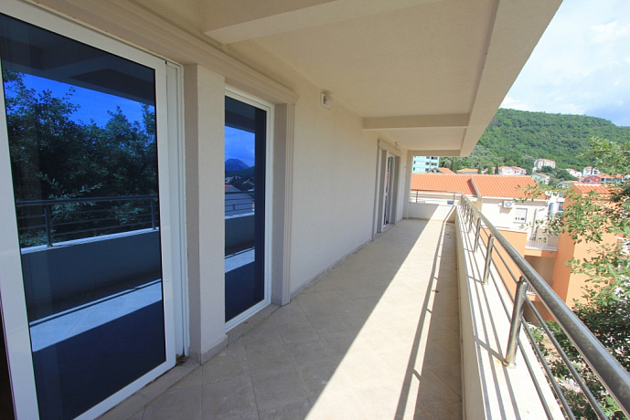 857 Petrovac  Apartment 2r 122m2