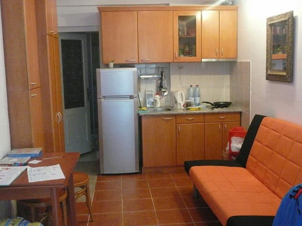2073 Budva Sv_Stasie Apartment 22m2